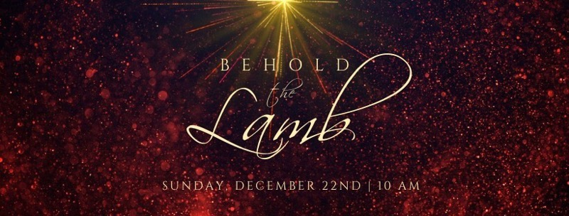 New Life BeHold the Lambdownload_20191219_195354